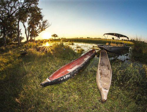 Khama – Botswana and Zimbabwe