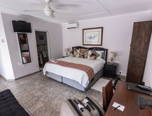 Pompano Guesthouse, South Africa