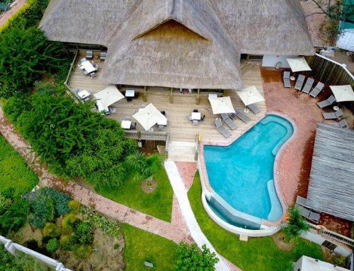 Shearwater Explorer Village, Zimbabwe