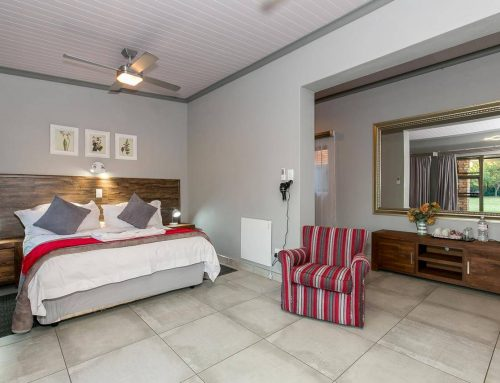 Sunrock guesthouse, South Africa